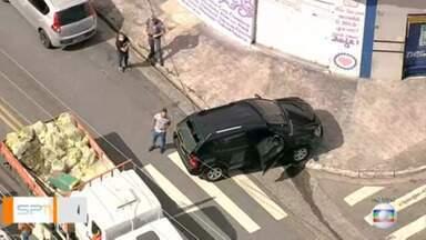 Diretora e professora de escola pública são assassinadas em José Bonifácio, na zona leste - Elas estavam em um carro indo para o trabalho