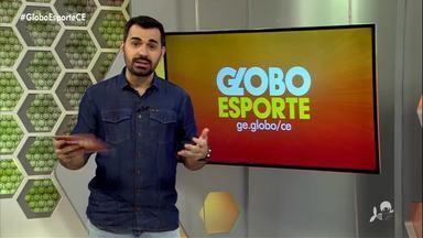 Íntegra - Globo Esporte CE - 25/05/2021 - Íntegra - Globo Esporte CE - 25/05/2021