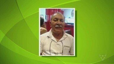 Ex-secretário de Esportes de Cubatão Carlos Alberto de Andrade morre aos 68 anos - Causa da morte foi insuficiência respiratória devido a um AVC.