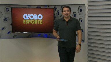 Confira na íntegra o Globo Esporte PB desta terça-feira (25.05.21) - Fique bem informado, torcedor paraibano