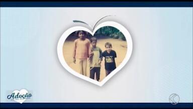 MG1 da TV Integração exibe série 'Adoção: um ato de amor' - No Dia Internacional da Adoção, veja a primeira reportagem com personagens do Centro-Oeste de Minas sobre o processo que legaliza este ato de afeto perante à Justiça.