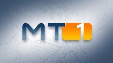 Assista o 2° bloco do MT1 desta terça-feira 25/05/2021 - .