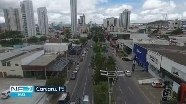 Restrições mais rígidas contra a Covid atingem 65 cidades do Agreste de Pernambuco - Medidas começam na quarta-feira (26) e vão até o dia 6 de junho.