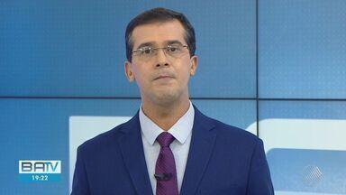 Transporte intermunicipal será suspenso três dias antes e depois das festas juninas na BA - Anúncio foi feito pelo governado Rui Costa, nesta terça-feira (25).
