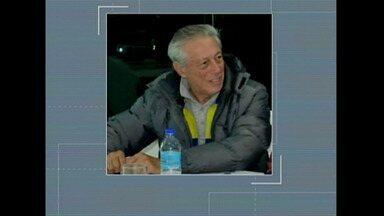 Morreu ontem o empresário chapecoense Dornéles Dávi - Morreu ontem o empresário chapecoense Dorneles Dávi