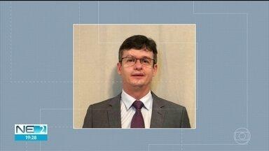 Polícia Federal tem novo superintendente - Delegado Daniel Grangeiro de Souza substitui a também delegada Carla Patrícia Cunha