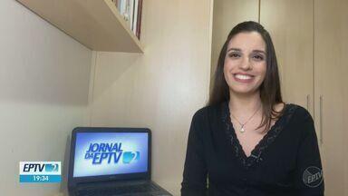 Caconde começa a vacinar pessoas com 18 anos ou mais com comorbidades contra a Covid - Confira os detalhes com a jornalista Gabriela Ferraz.