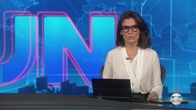 Jornal Nacional, Íntegra 07/06/2021 - As principais notícias do Brasil e do mundo, com apresentação de William Bonner e Renata Vasconcellos.