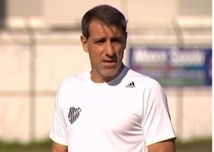 Anderson Florentino projeta temporada à frente do Tupi no Módulo 2 do Mineiro - Conheça o treinador luso-brasileiro que comandará o Carijó na divisão de acesso à elite estadual.
