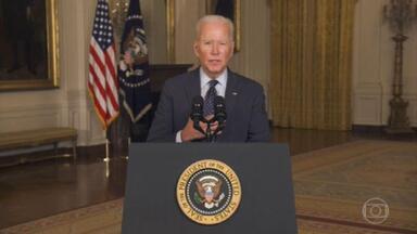 EUA vão distribuir 500 milhões de doses de vacina anti-Covid para mais de 100 países - Joe Biden vai fazer o anúncio nesta quinta-feira, na reunião do G7