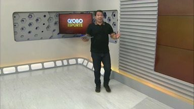 Confira a íntegra do Globo Esporte desta quinta-feira (10.06.21) - Kako Marques traz as principais notícias do esporte paraibano