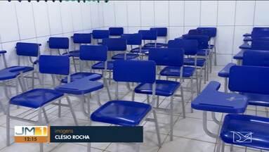 Balsas espera o avanço da vacinação para retorno das aulas presenciais - confira os destaques do jmtv1 desta sexta-feira (11).