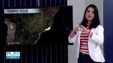 Inundações tiram o sono dos produtores da Baixada Campista há 15 dias - Confira a previsão do tempo para este sábado (3) no Norte e Noroeste Fluminense
