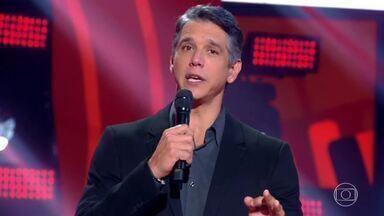 Programa de 04/07/2021 - Confira as emoções do quinto dia de Audições às Cegas do 'The Voice Kids'