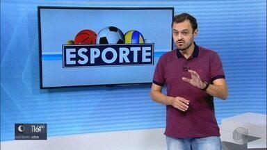 Raphael Lemos fala sobre os jogos de Caldense e Boa Esporte pela Série D - Raphael Lemos fala sobre os jogos de Caldense e Boa Esporte pela Série D