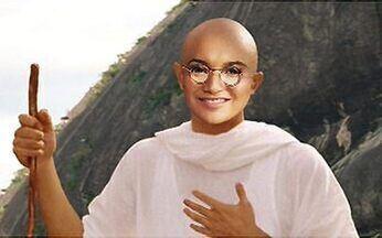 Na próxima encarnação eu quero ser... - Veja o que o elenco de Caminho das Índias gostaria de ser na outra vida!