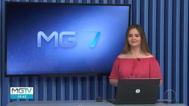 Íntegra do MG2 desta sábado, 31 de julho de 2021 - Telejornal mostra as principais notícias da região.