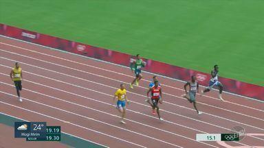'Boletim Olímpico': veja desempenhos de competidores da região em provas de atletismo - EPTV mostra como foi o dia de competições para atletas das áreas de Campinas (SP) e Piracicaba (SP).