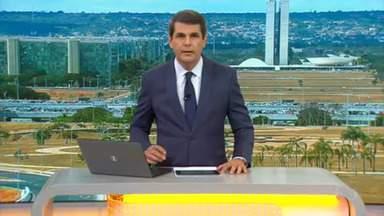 DF1 - Edição de segunda-feira, 09/08/2021 - Na metade do dia, a cobertura ao vivo das notícias que estão fervendo no DF. É urgente? É importante? O DF 1 mostra e interage ao vivo com o brasiliense.