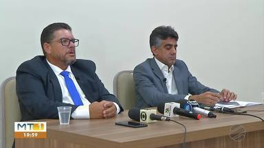 Justiça revoga prisões de suspeitos de contrabando de agrotóxicos - Entre os detidos, estão o vereador Toninho Bernardes (PL) e empresários de Sinop