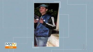 Jovem é assassinado em Piedade de Caratinga - Ele chegou a ser socorrido, mas não resistiu.