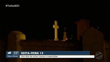Sexta-feira 13 é marcada por crenças e superstições - Entenda como a data ganhou destaque entre a população