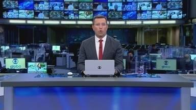 Jornal da Globo, Edição de segunda-feira, 16/08/2021 - As notícias do dia com a análise de comentaristas, espaço para a crônica e opinião.