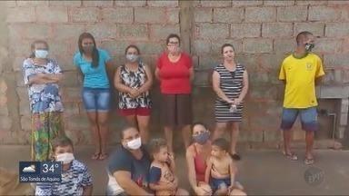 Gerente regional da Copasa fala sobre falta de água em alguns municípios da região - Gerente regional da Copasa fala sobre falta de água em alguns municípios da região