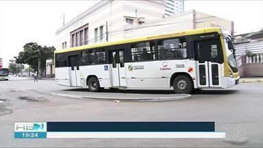 Projeto de implantação do Plano Circular de Caruaru é suspenso - Baixa adesão motivou parada.