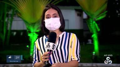Rondônia recebe mais um lote de vacinas; mas ainda não veio Astrazeneca - Mais de 47 mil doses da Pfizer chegaram nesta segunda-feira, 13 ao estado.