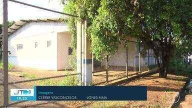 Centro criado e inaugurado para armazenar peixes não funciona em Santarém - Cipar 'existe' há cinco anos; veja na reportagem.