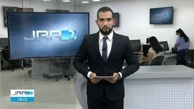 Veja a íntegra do Jornal de Roraima 2ª Edição desta segunda-feira 13/09/2021 - Fique por dentro das principais notícias do estado através do Jornal de Roraima 2ª Edição.
