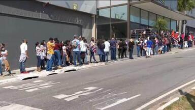 Aumentou o número de brasileiros que estão sem trabalho há mais de um ano - O desemprego de longo prazo atinge mais de 6 milhões de brasileiros.