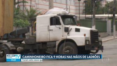 SPTV2 - Edição de 17/09/2021 - Assista à versão completa do telejornal com as notícias de São Paulo.