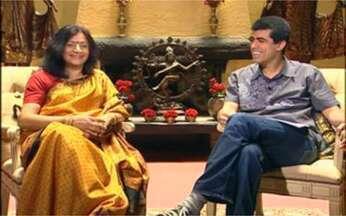 Video Show explica as expressões indianas! - É hora de conhecer o dicionário das palavras típicas faladas em Caminho das Índias.