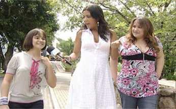 A dura rotina das mães do elenco infantil - O Video Show acompanha um dia de gravação dos atores mirins e suas fiéis escudeiras.