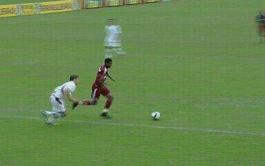Melhores momentos: Fluminense 0 x 0 Barueri pela 21ª rodada do Brasileirão 2009