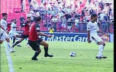 Melhores momentos: Atlético-PR 2 x 0 Botafogo pela 37ª rodada do Brasileirão 2009