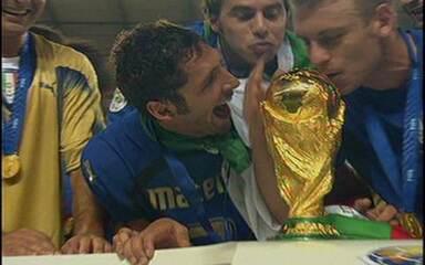 Melhores momentos: Itália vence a Copa do Mundo de 2006 em cima da França