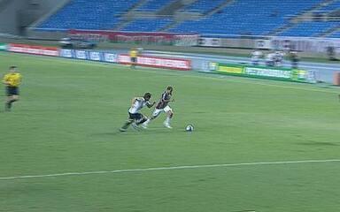 Melhores momentos: Fluminense 5 x 1 Atlético-MG pela 24ª rodada do Brasileirão 2010