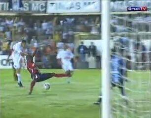 É Gol!!! na memória: os últimos confrontos do Santos na semifinal da Libertadores
