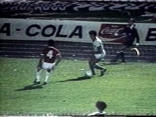 É Gol!!! na Memória: os confrontos marcantes entre Palmeiras e Internacional
