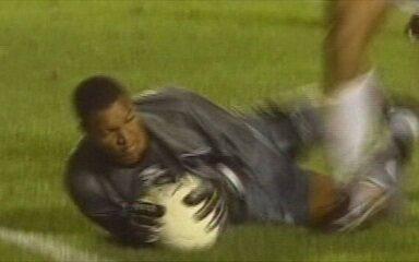 Em 1999, Corinthians faz 3 a 2 sobre São Paulo pelas semifinais do Campeonato Brasileiro