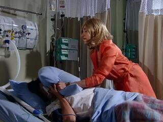 Cena 29/11 - Disfarçada, Tereza Cristina mata Marcela