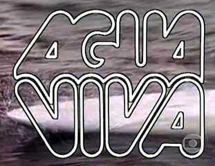 Confira a abertura de 'Água Viva' (1980)