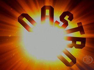O Astro - 2ª versão (2011): Abertura