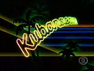 trilha sonora de kubanacan