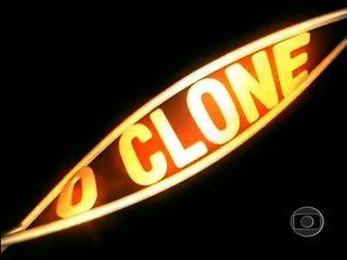 O Clone (2001): Abertura