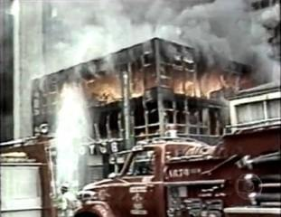 Resultado de imagem para incêndio no edifício grande avenida
