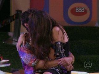 Resumão BBB: Elieser chora pelo sumiço de Kamilla